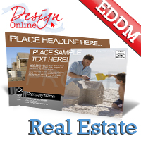 Real Estate EDDM® (Dream Home)