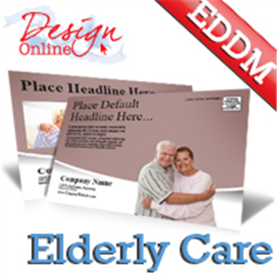 Senior Care EDDM® (Couple)