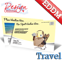 Travel EDDM® (Bag)