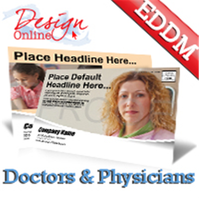 Doctors EDDM® (Pediatrician)